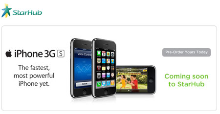 iphone is coming to starhub singapore