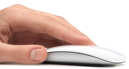new magic mouse 2009