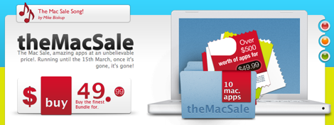 themacsale bundle