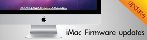 imac 27 นิ้ว firmware update