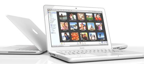 ภาพประกอบ macbook บนเว็บ apple.com