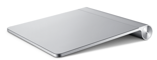 magic trackpad ใหม่